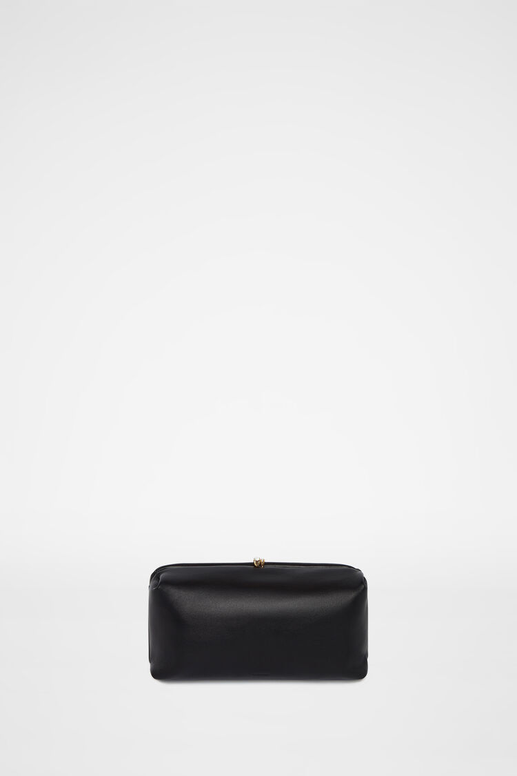Goji Clutch, black, large