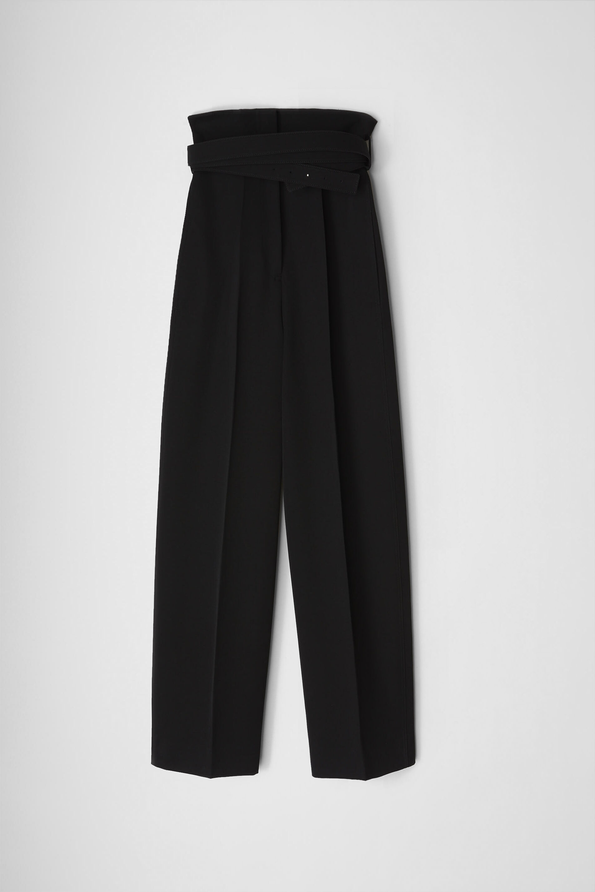 Tailored Trousers, black, large