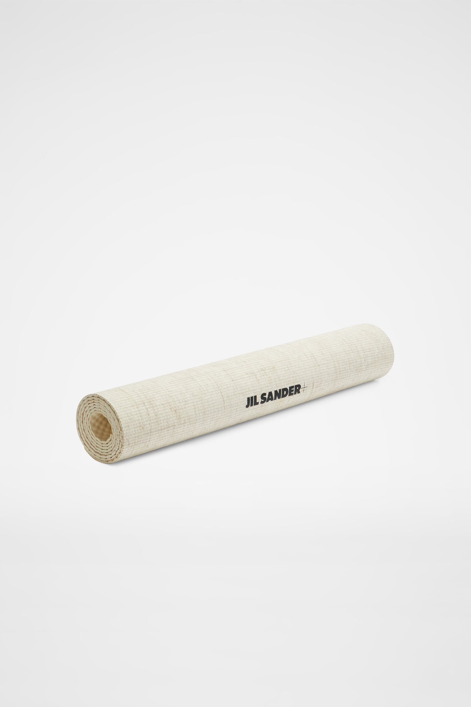 Yoga Mat, beige, large