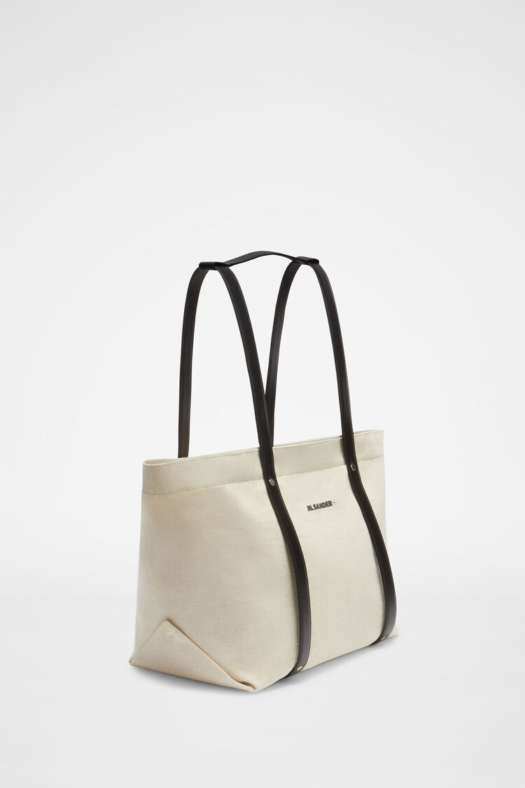 Tote Small, beige, large