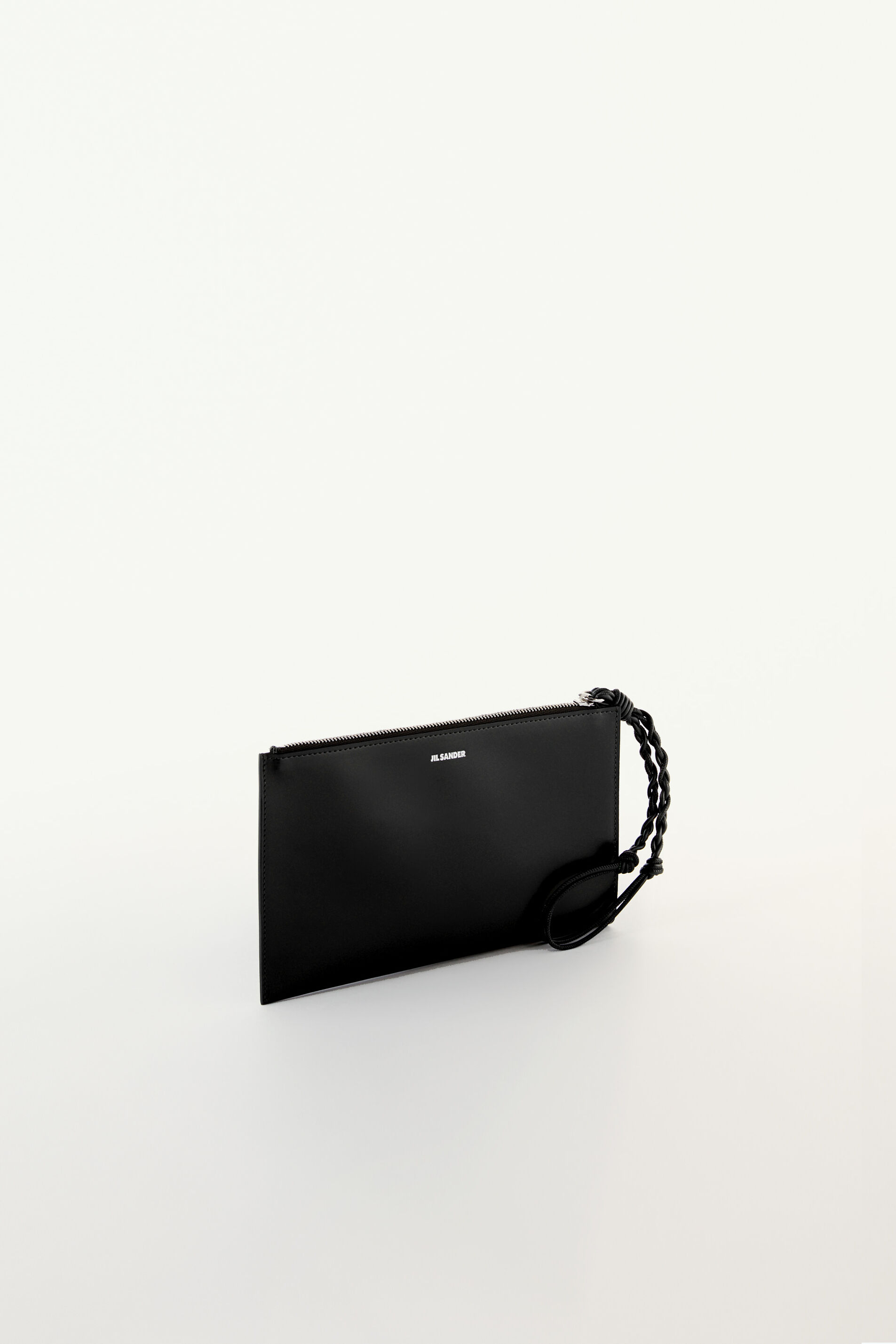 Fold Pocket  Wallet, black, large