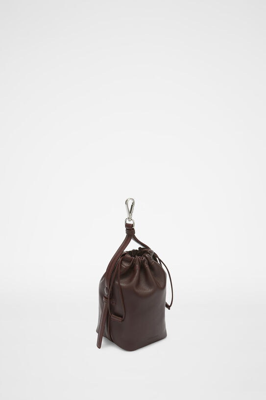Drawstring Hook Pouch