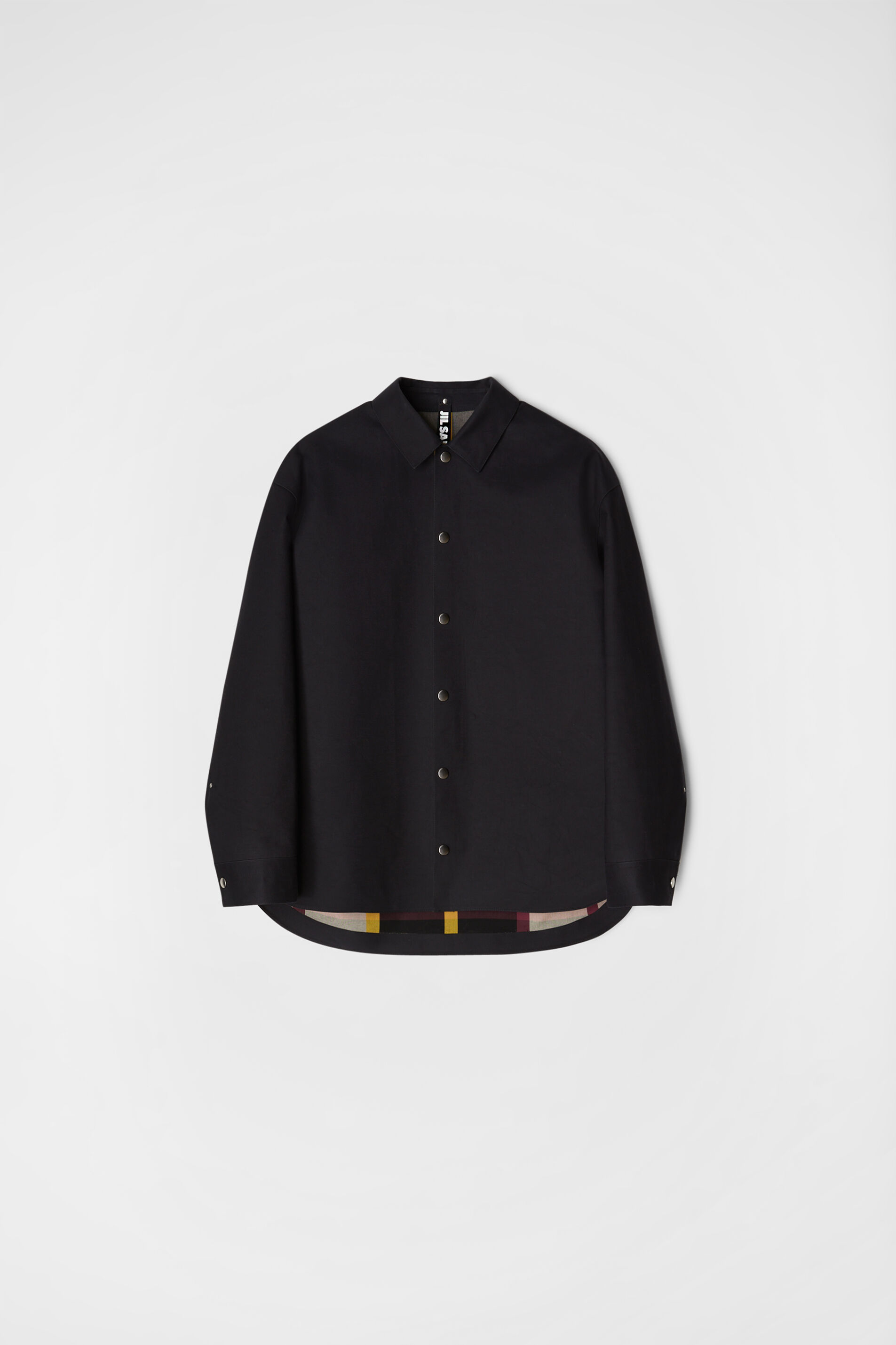 Mackintosh Jacket, black, large