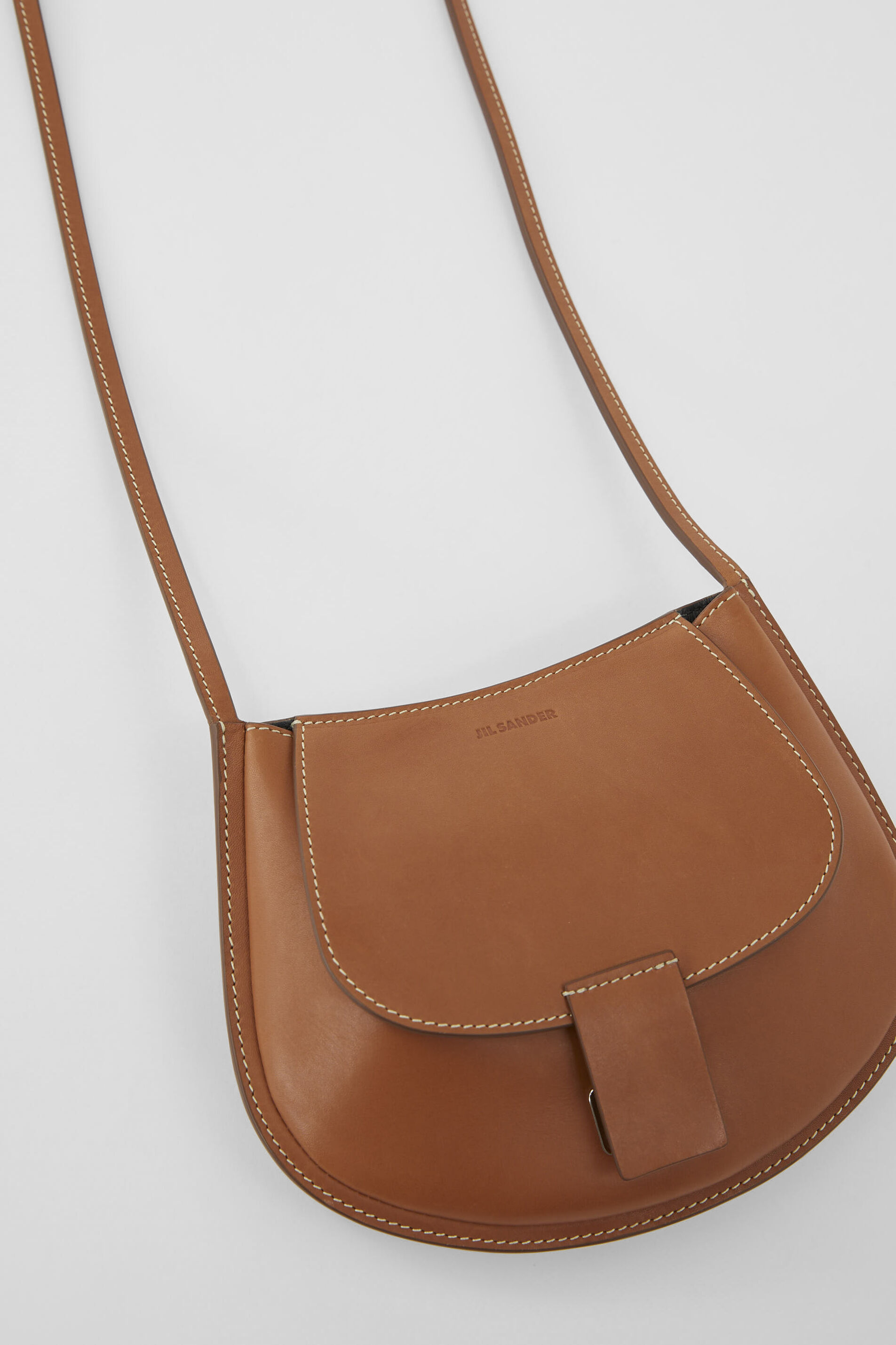 Crossbody Mini, copper, large