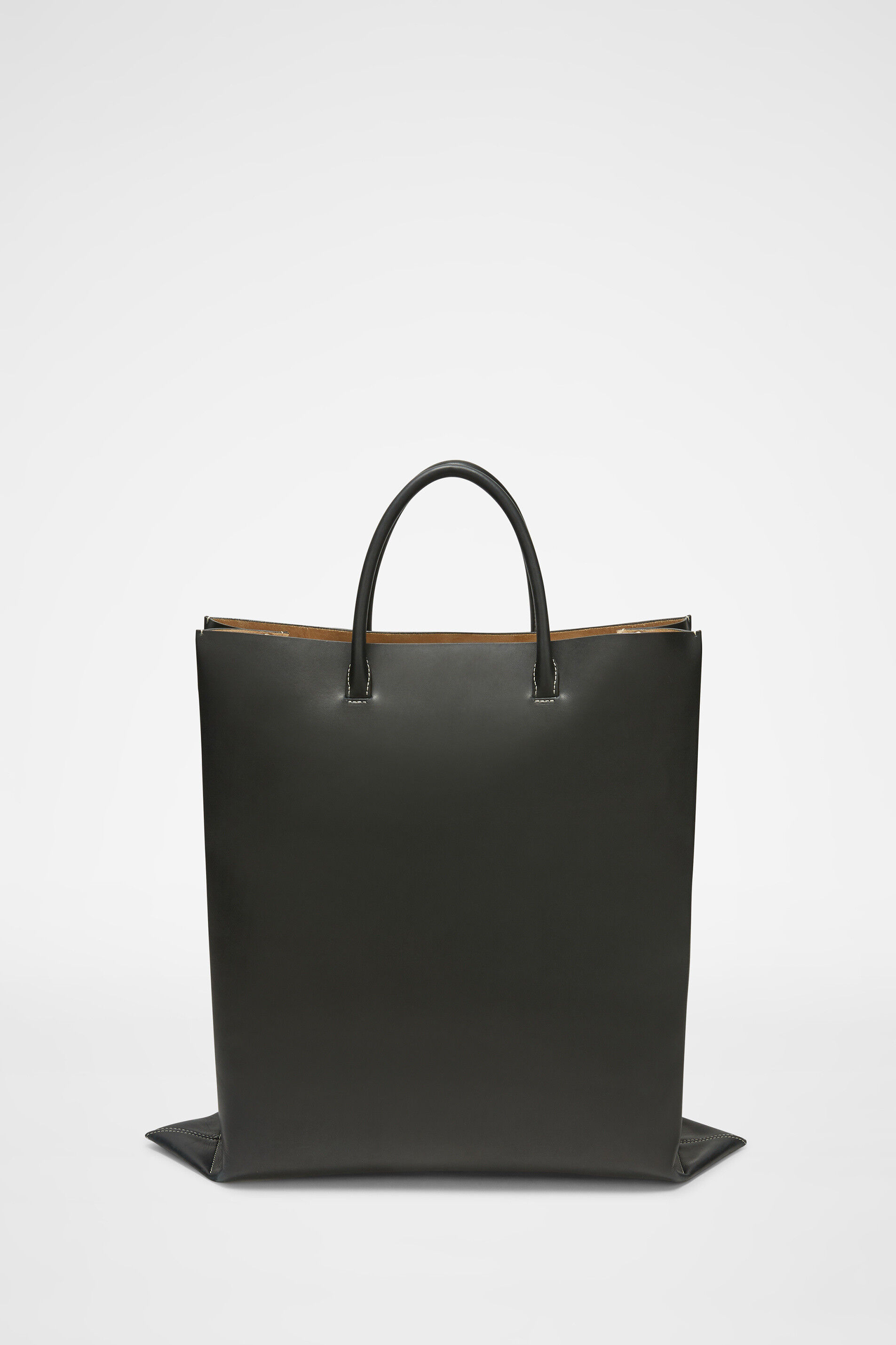 Tote Medium, black, large