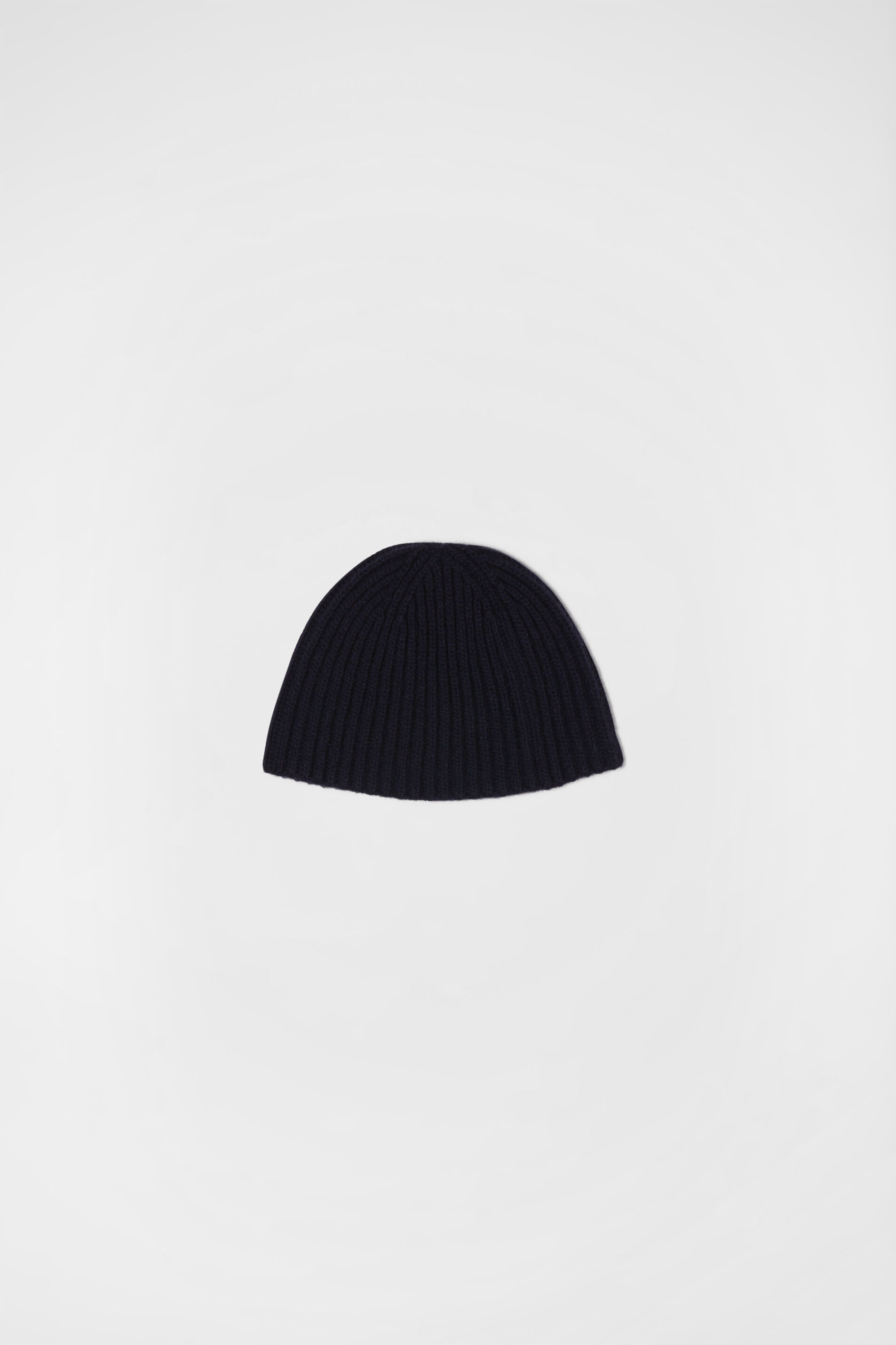 Hat, dark blue, large