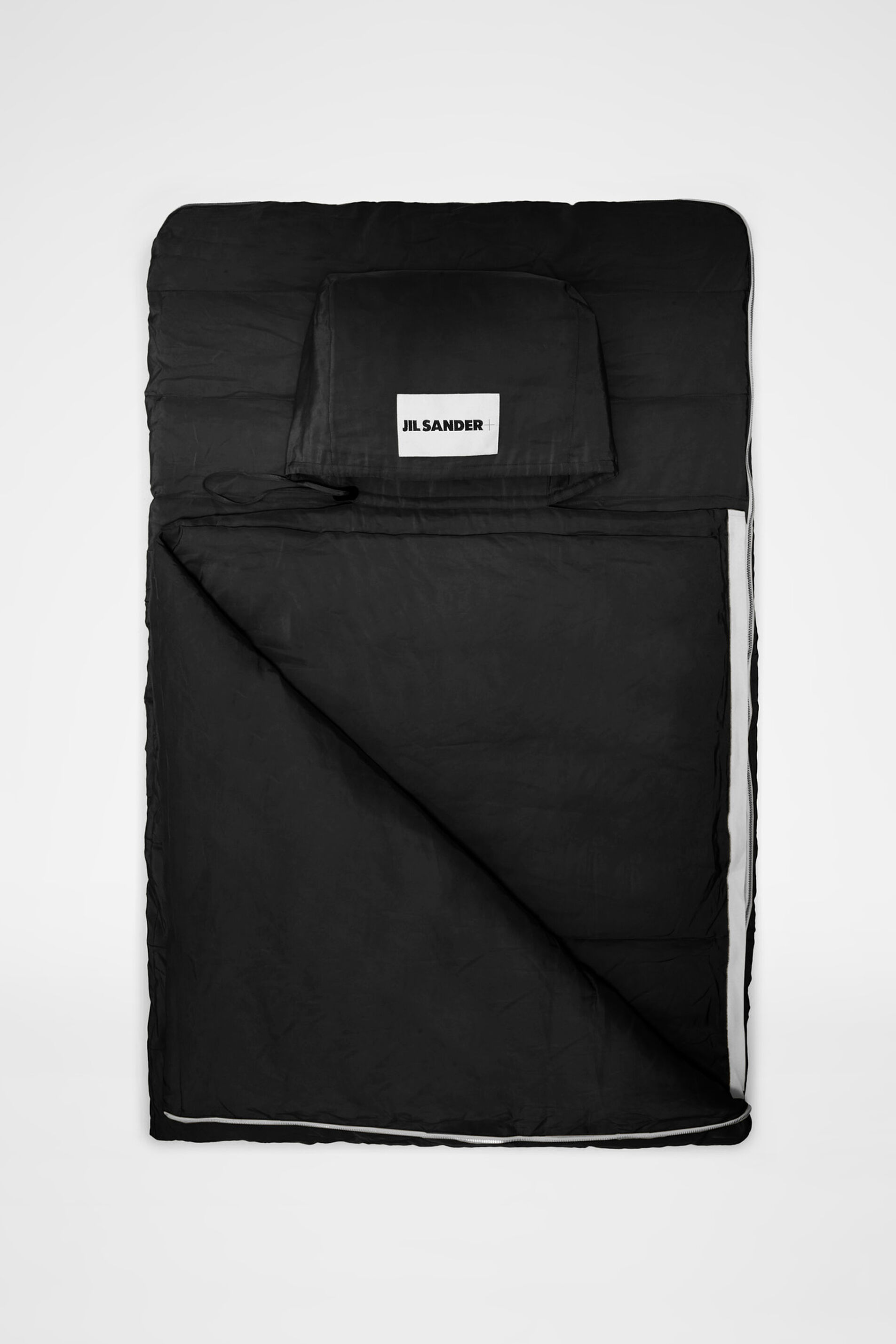 Sleeping Bag, black, large