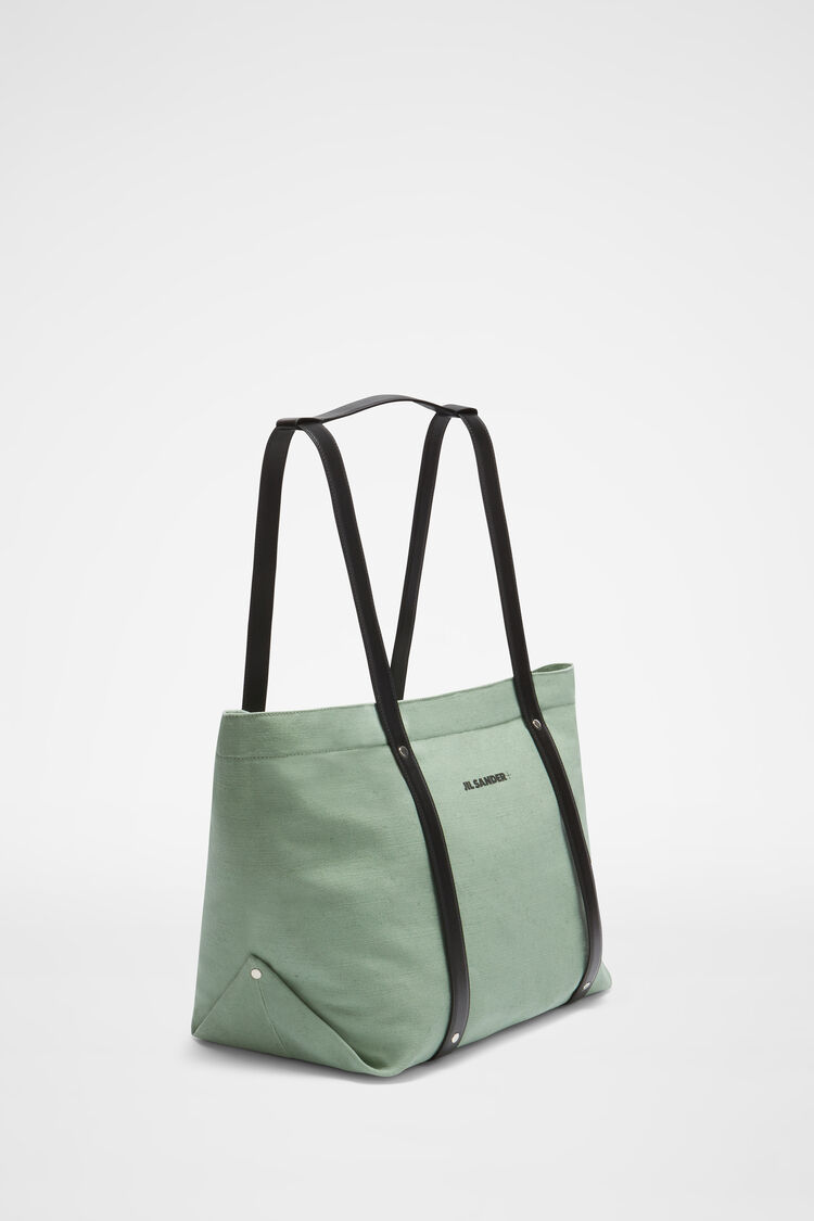 Tote Small, pastel green, large