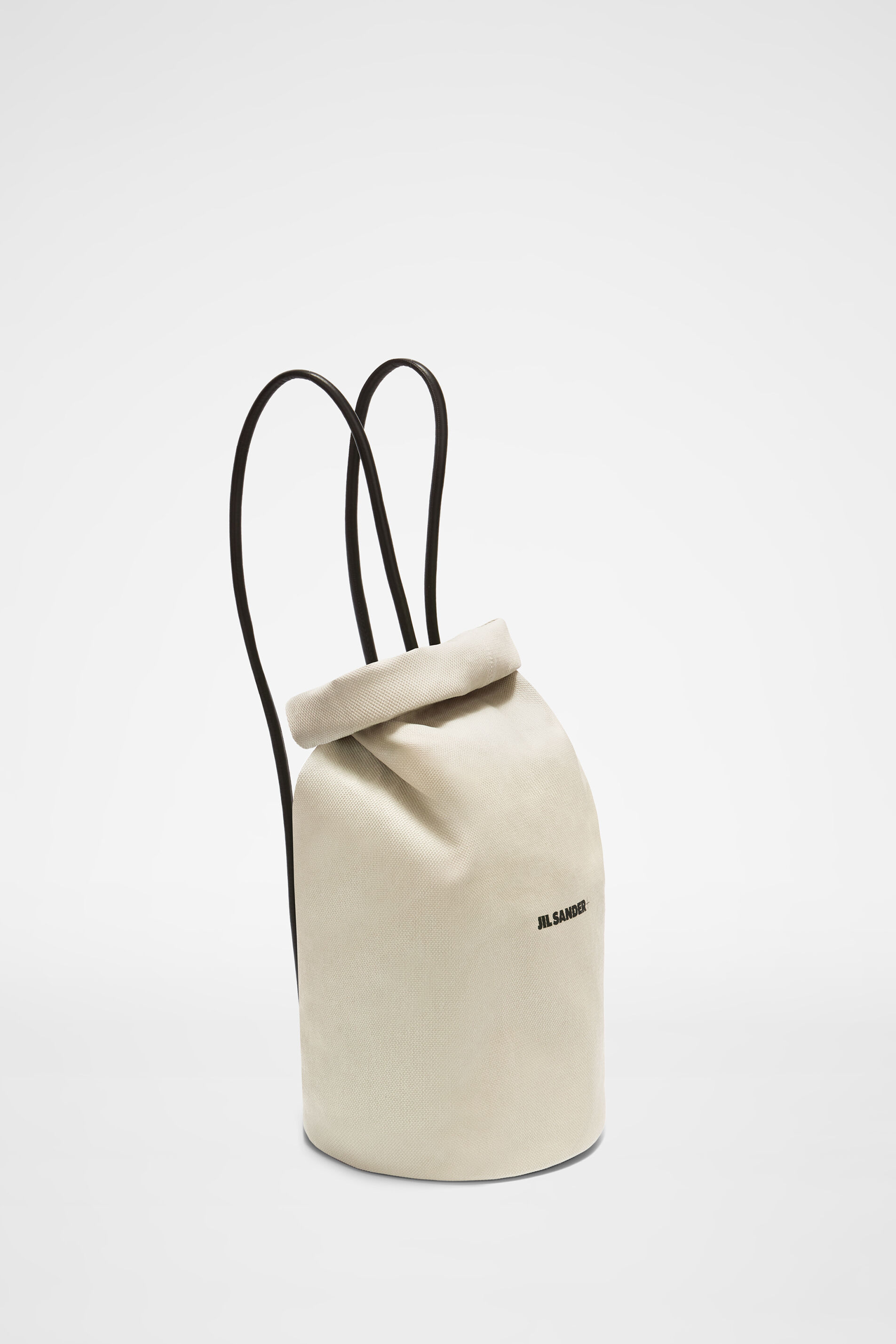 Backpack Small, beige, large