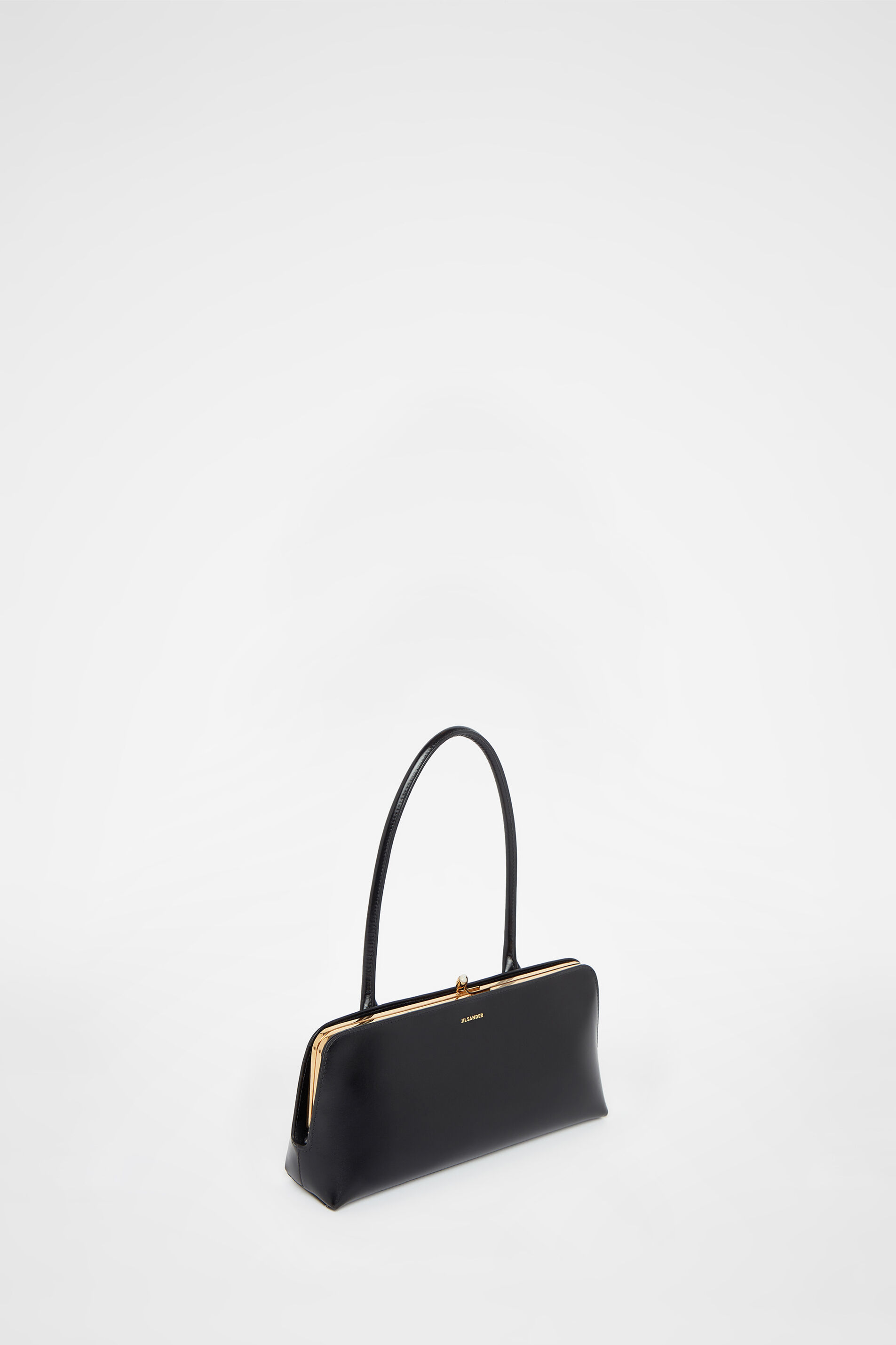 Shoulder Bag Small, black, large