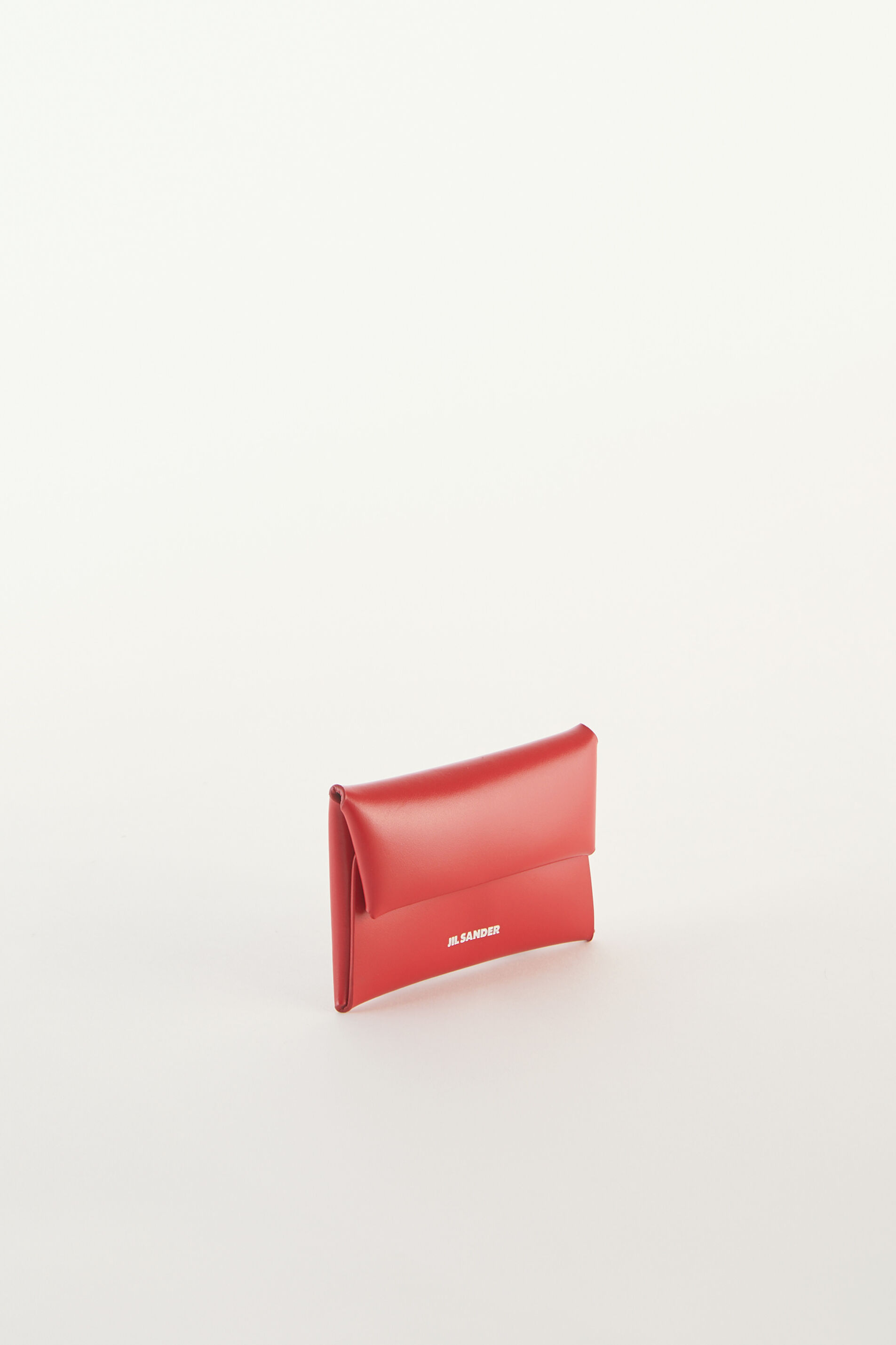 Coin Purse, red, large