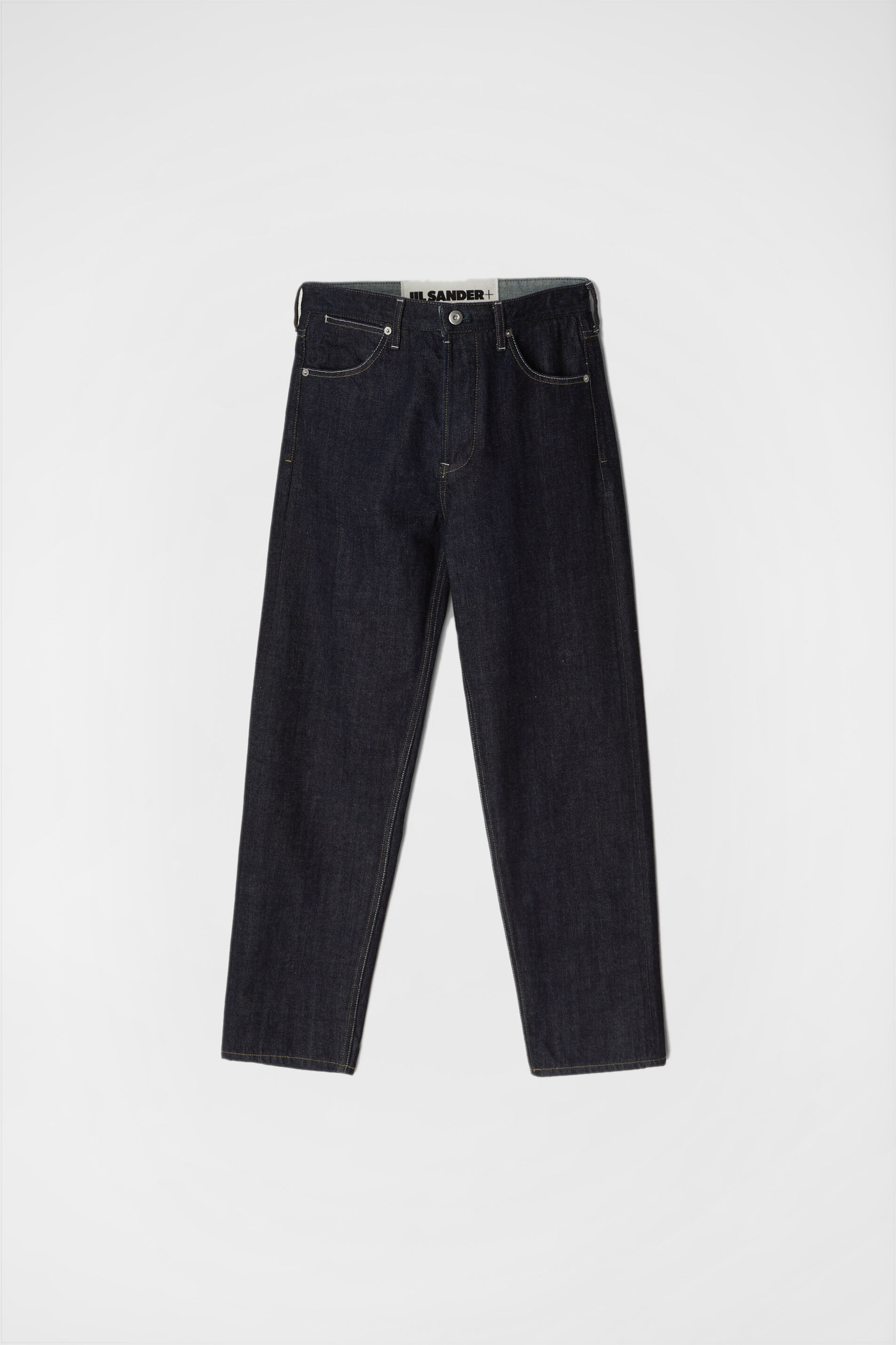 Standard Jeans, dark blue, large