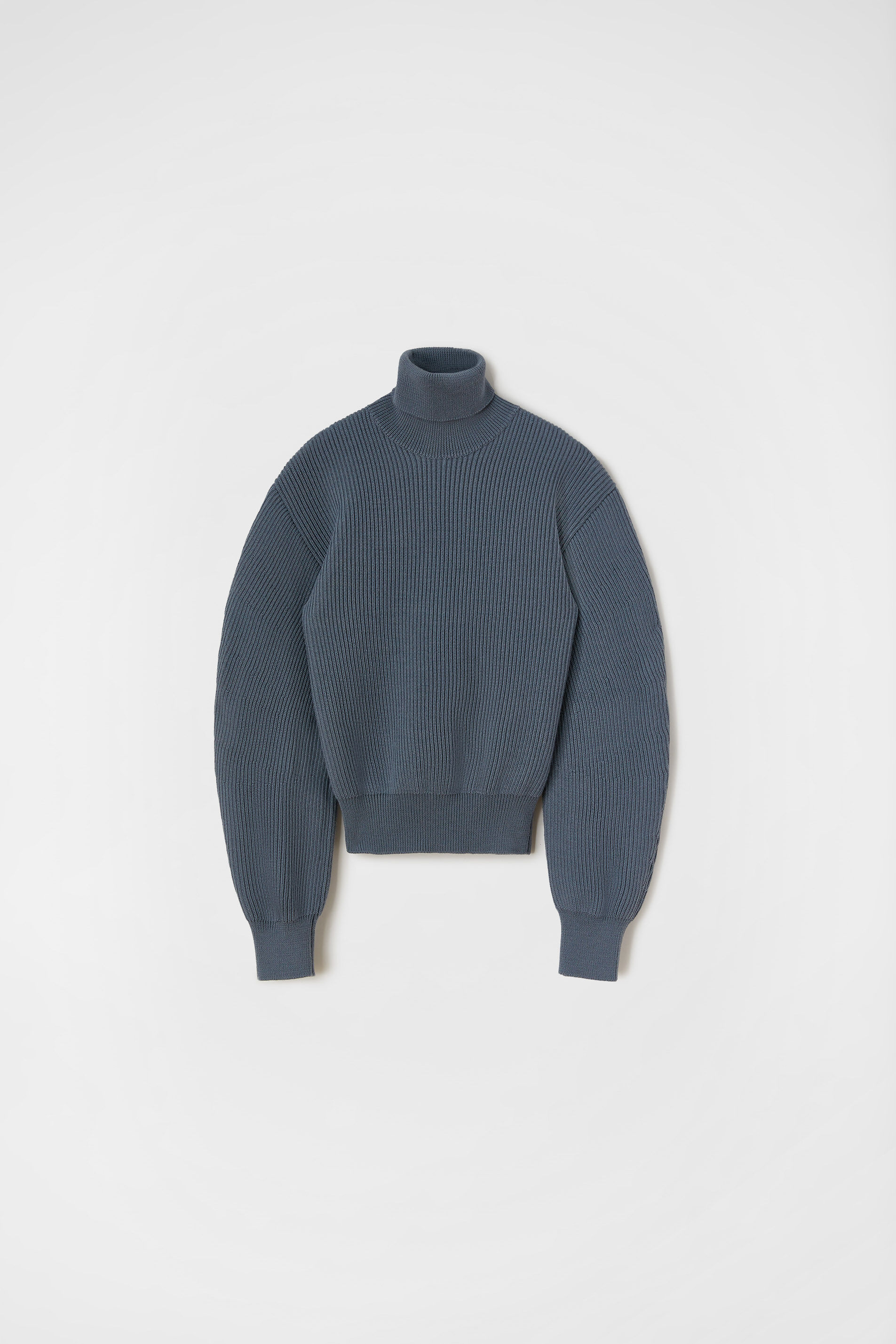 Sweater, silver, large