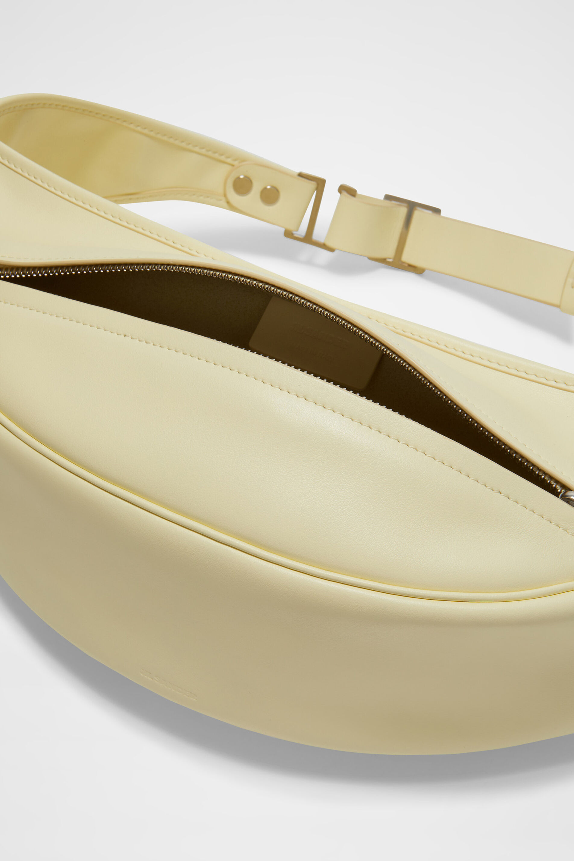 Belt Bag, beige, large