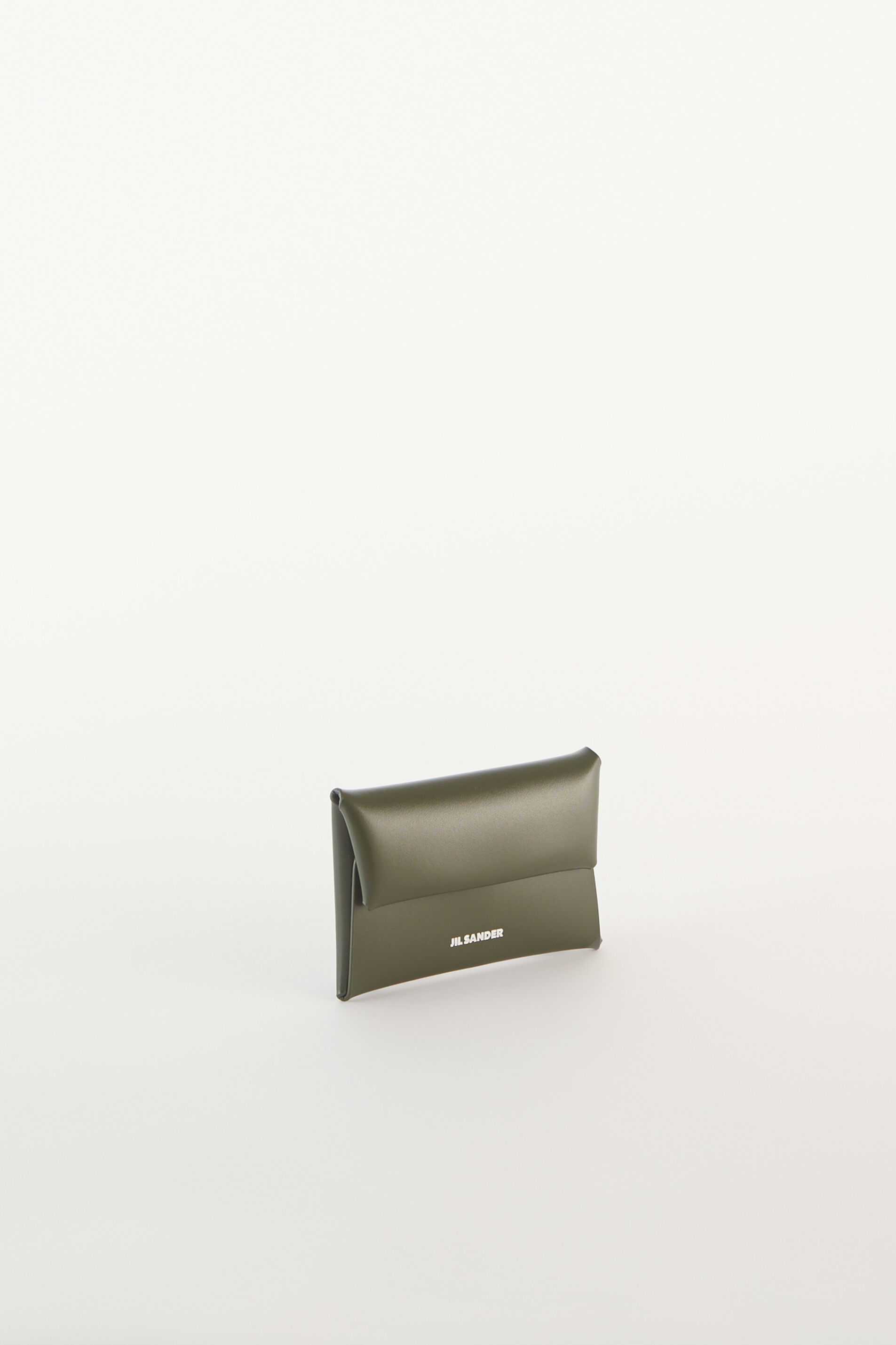 Coin Purse, green, large