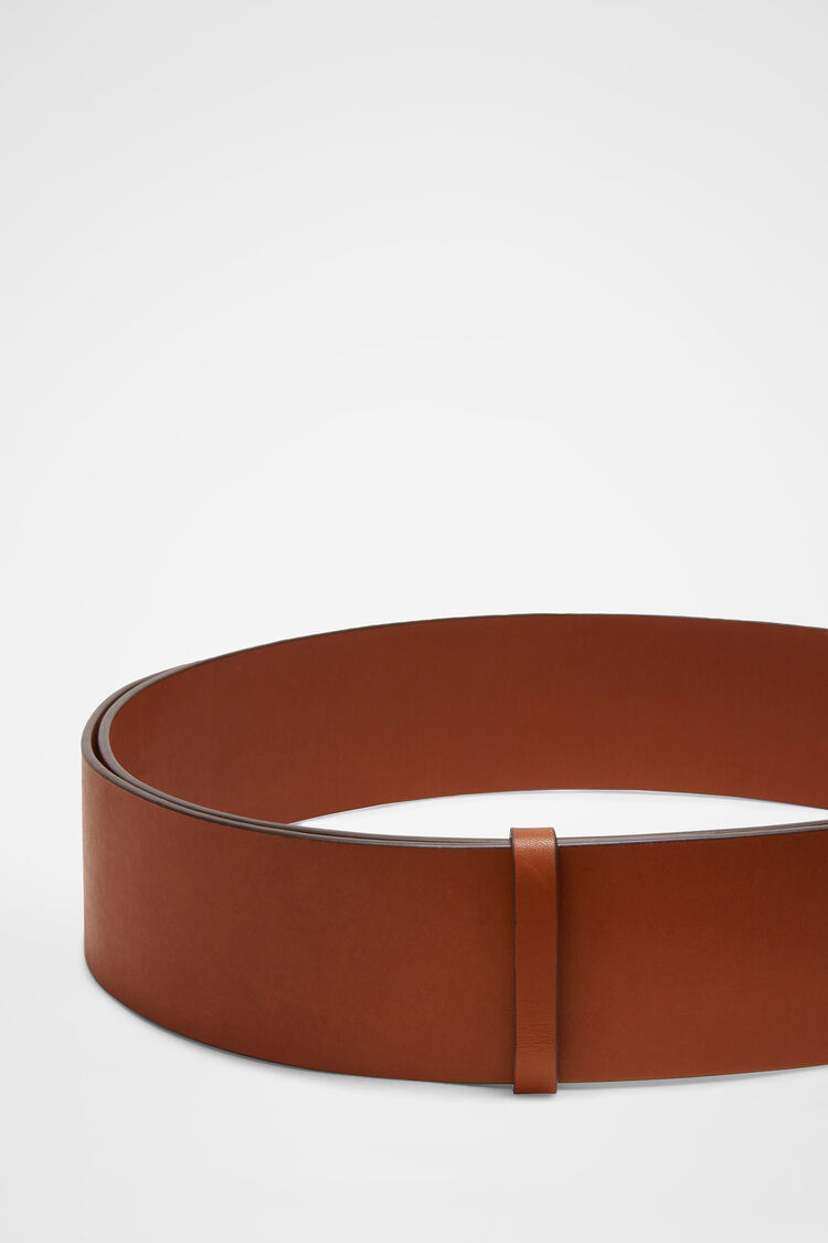 Belt, copper, large