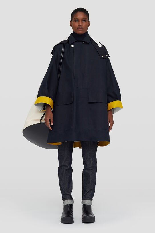 Parka Mackintosh