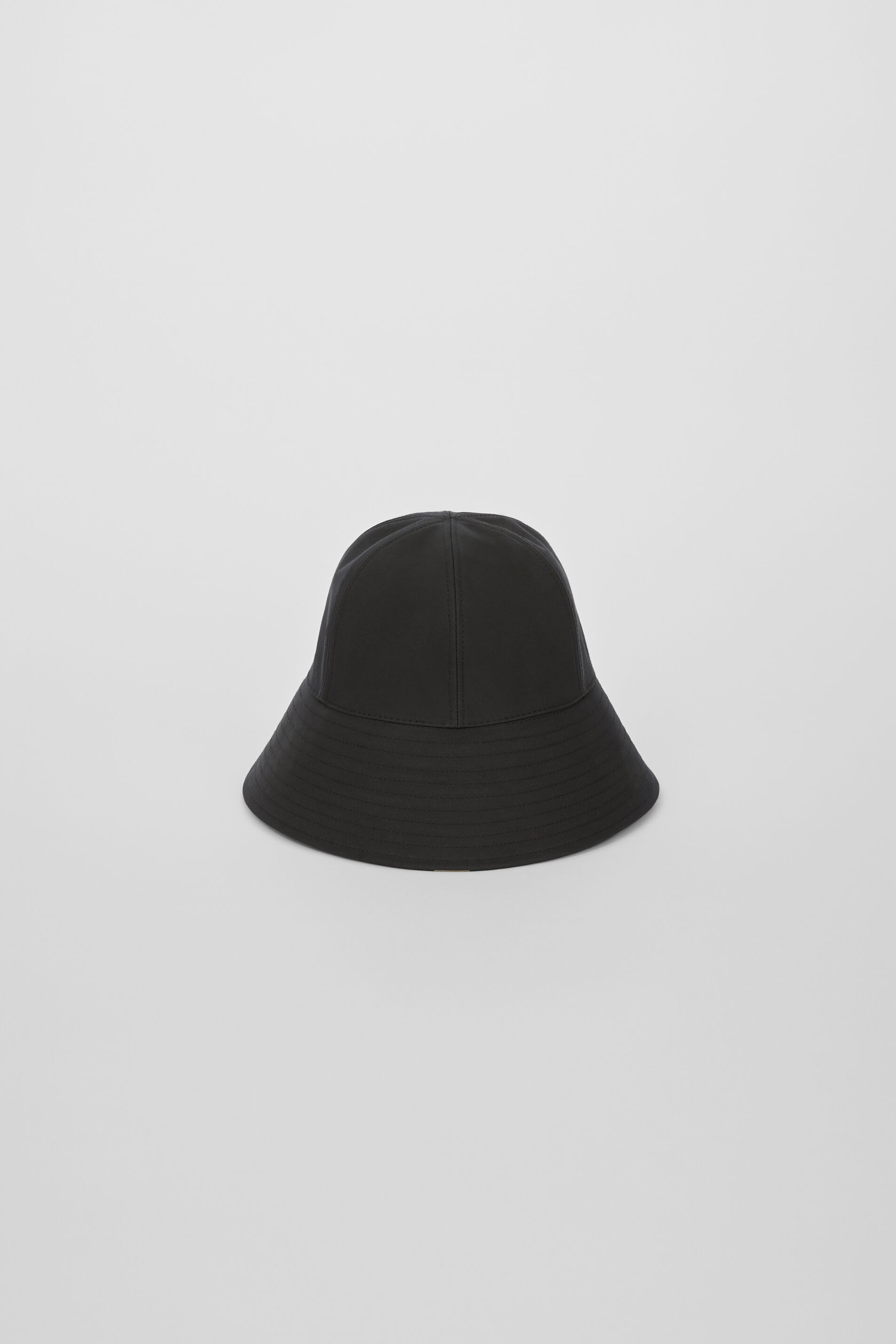 Hat, black, large