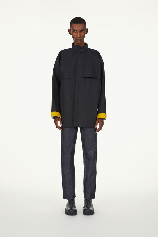 Mackintosh Field Jacket