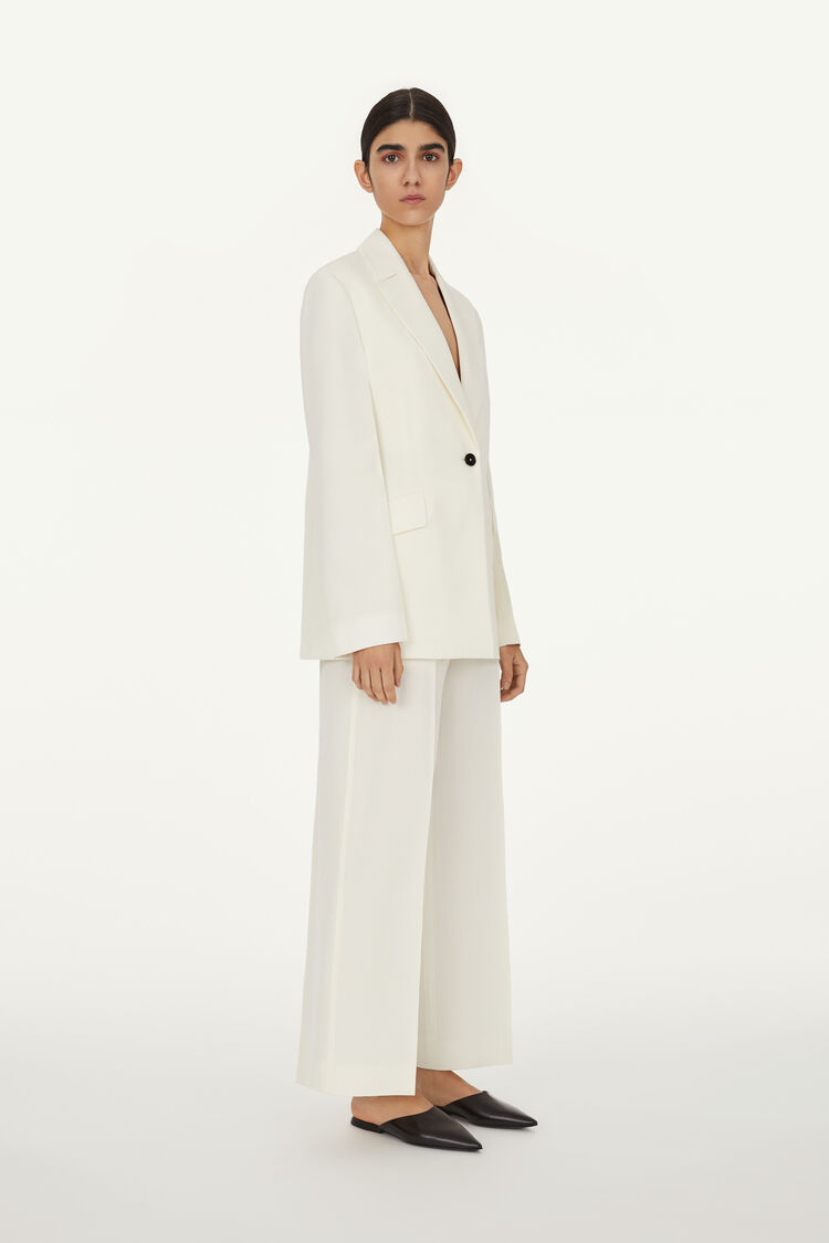 Tailored Trousers, natural, large