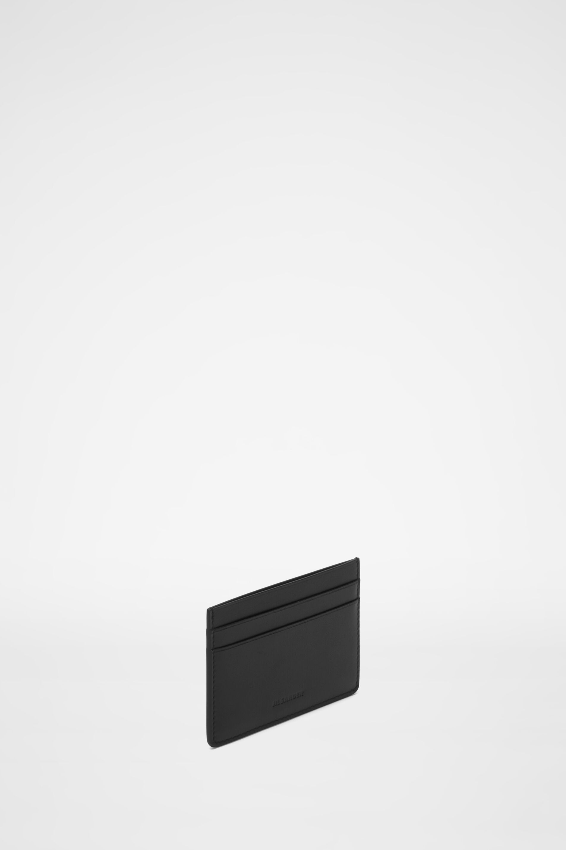 Credit Card Holder, black, large