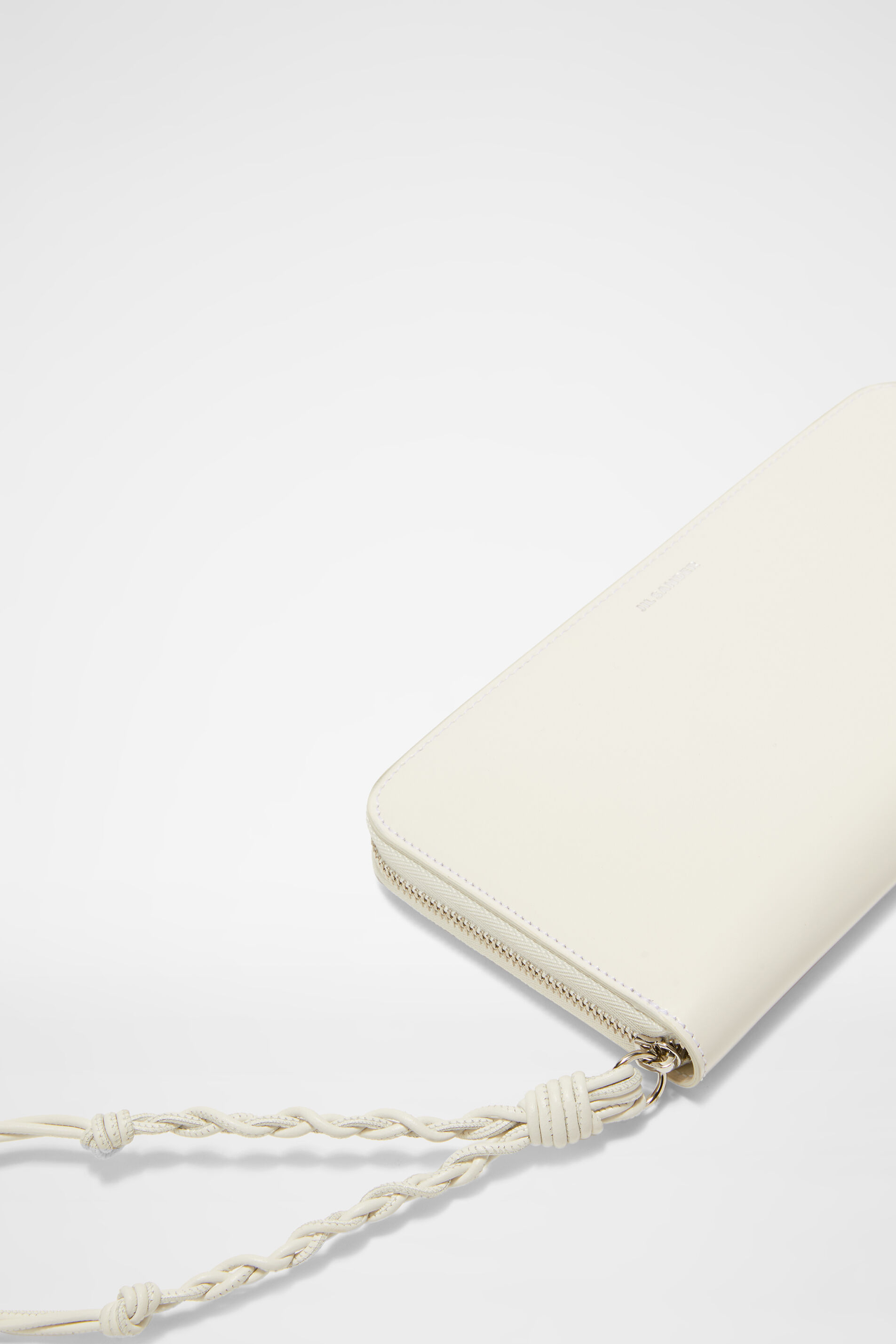Zip Around Wallet, natural, large
