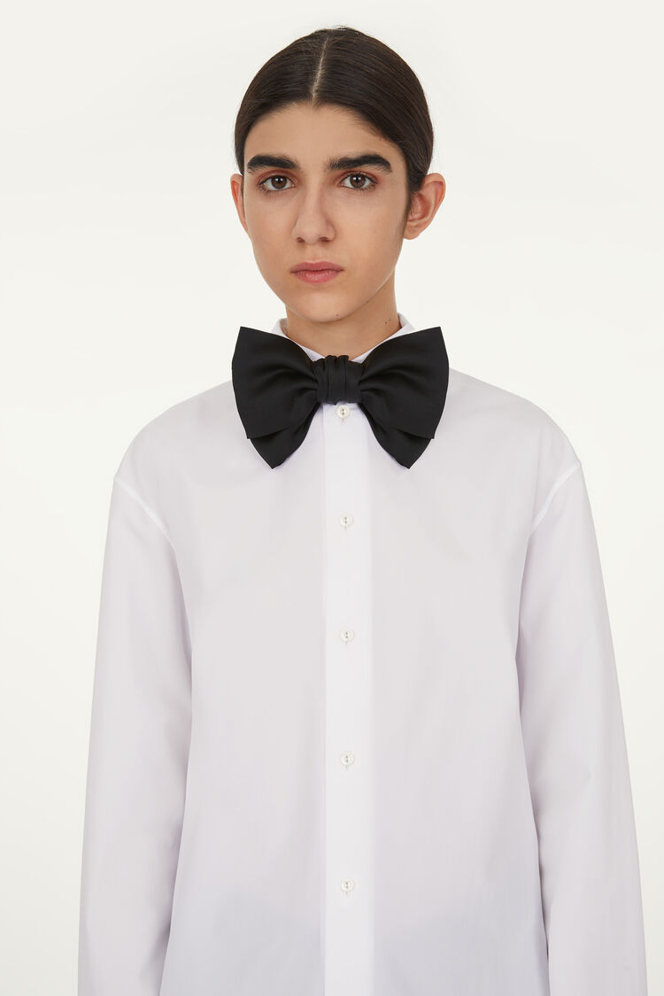 Bow Tie, black, large