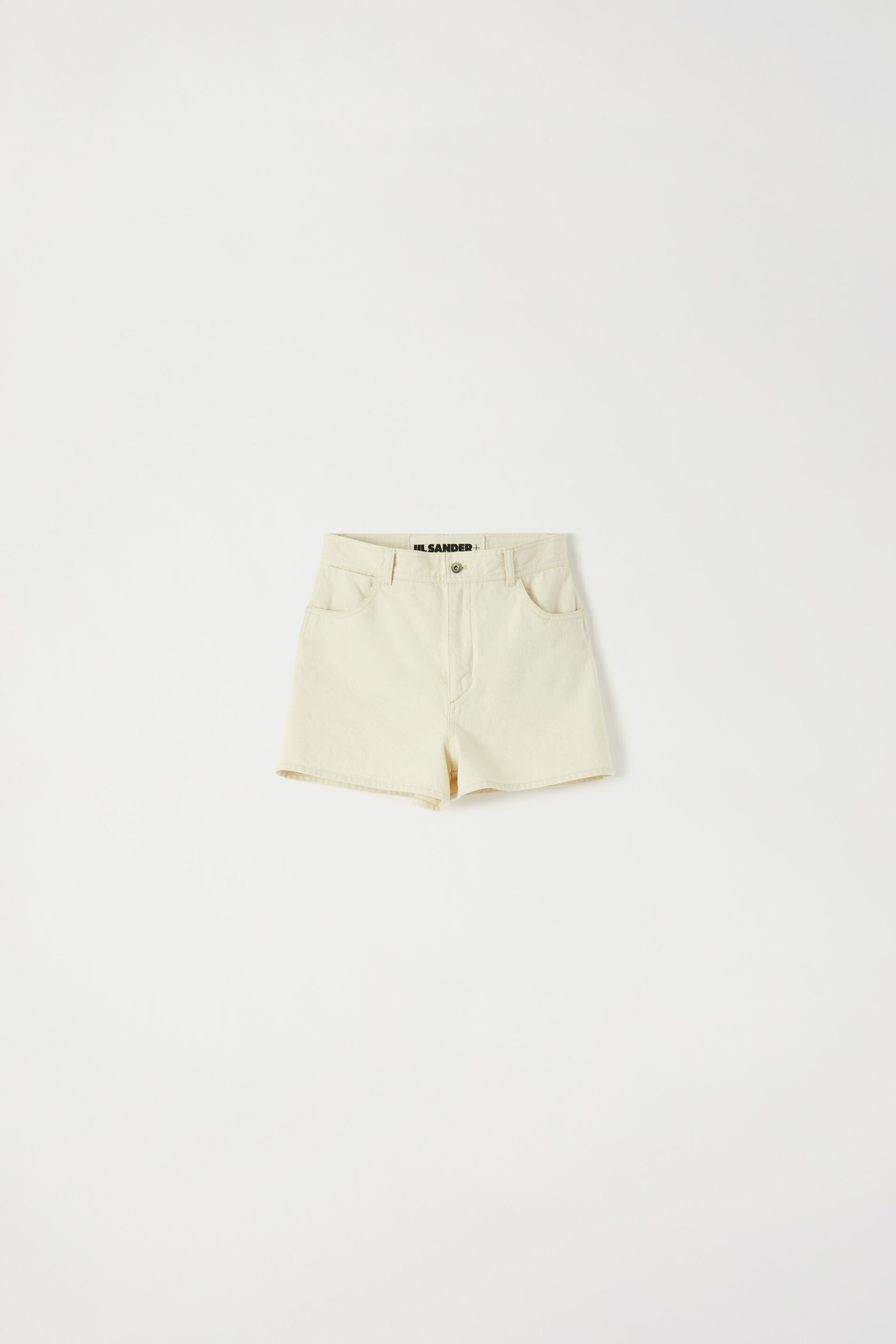 Shorts, beige, large