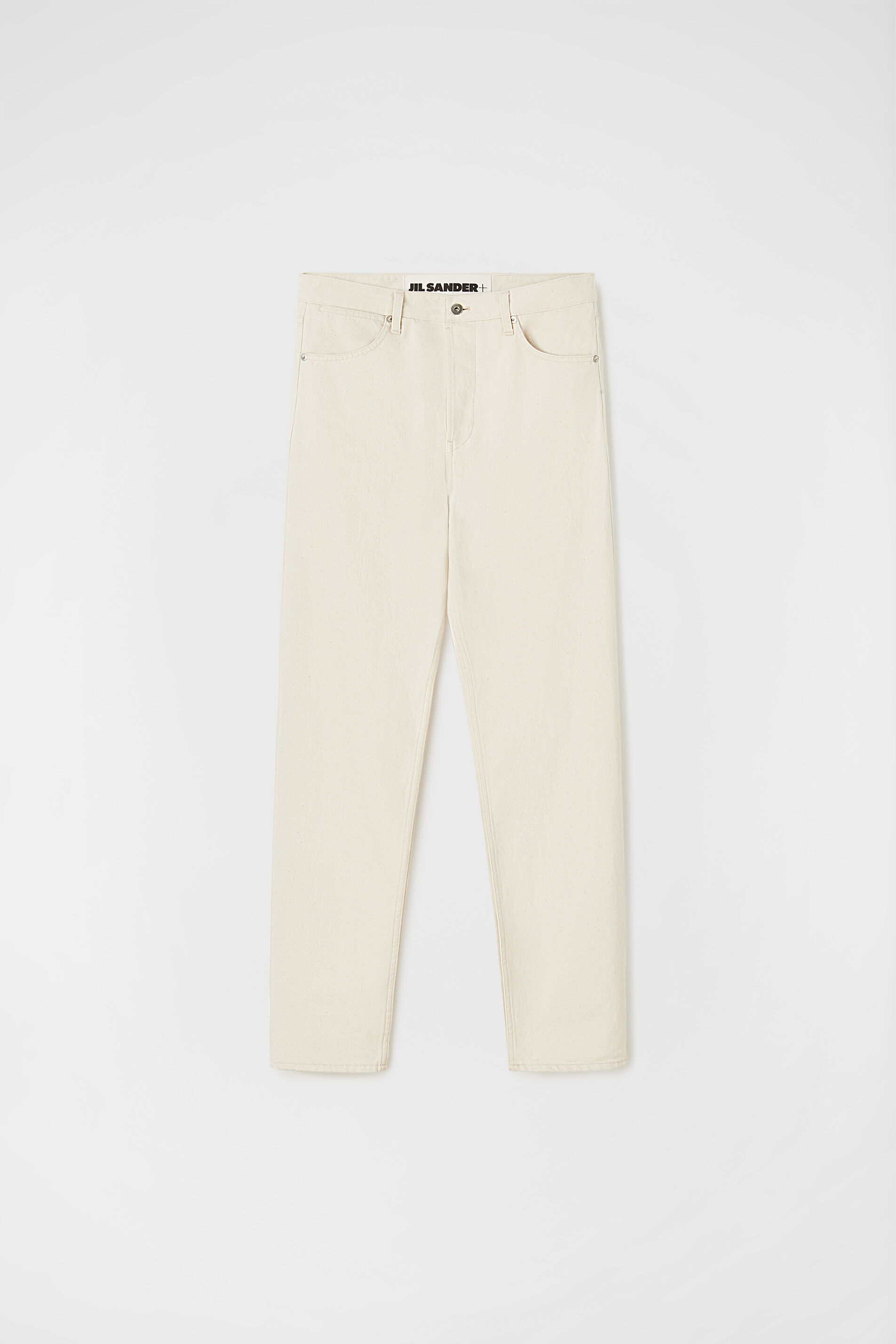 Regular Jeans, beige, large