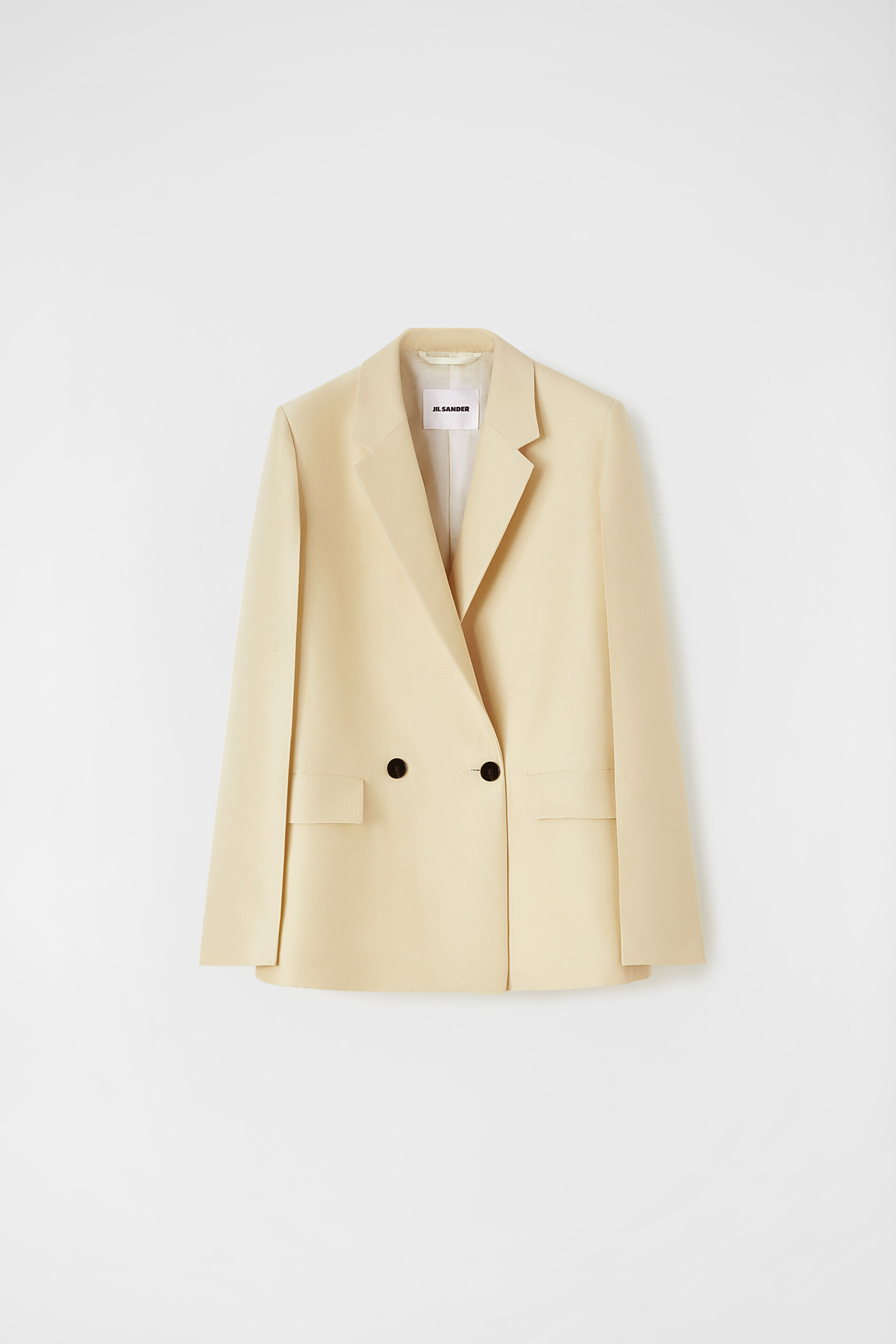Tailored Jacket, natural, large