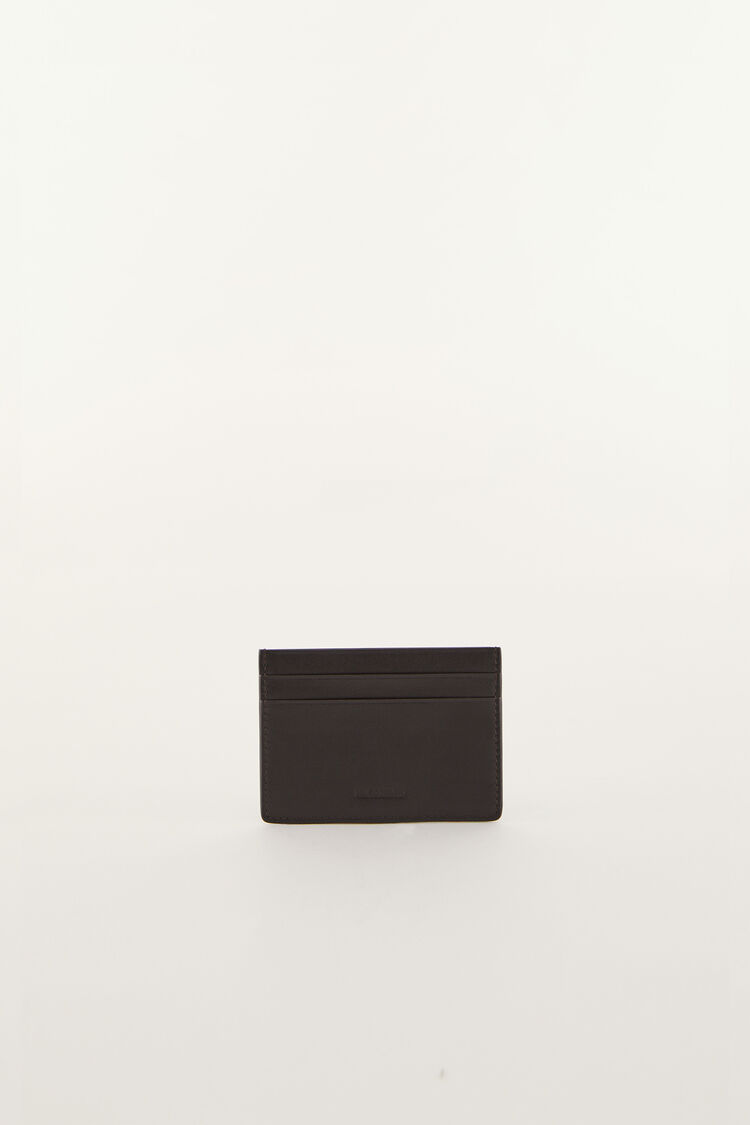 Credit Card Holder, dark brown, large