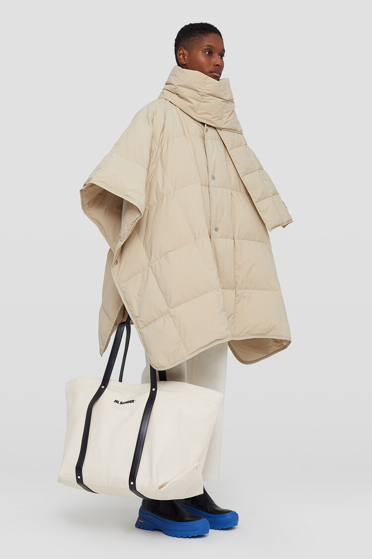 Tote Large, beige, large