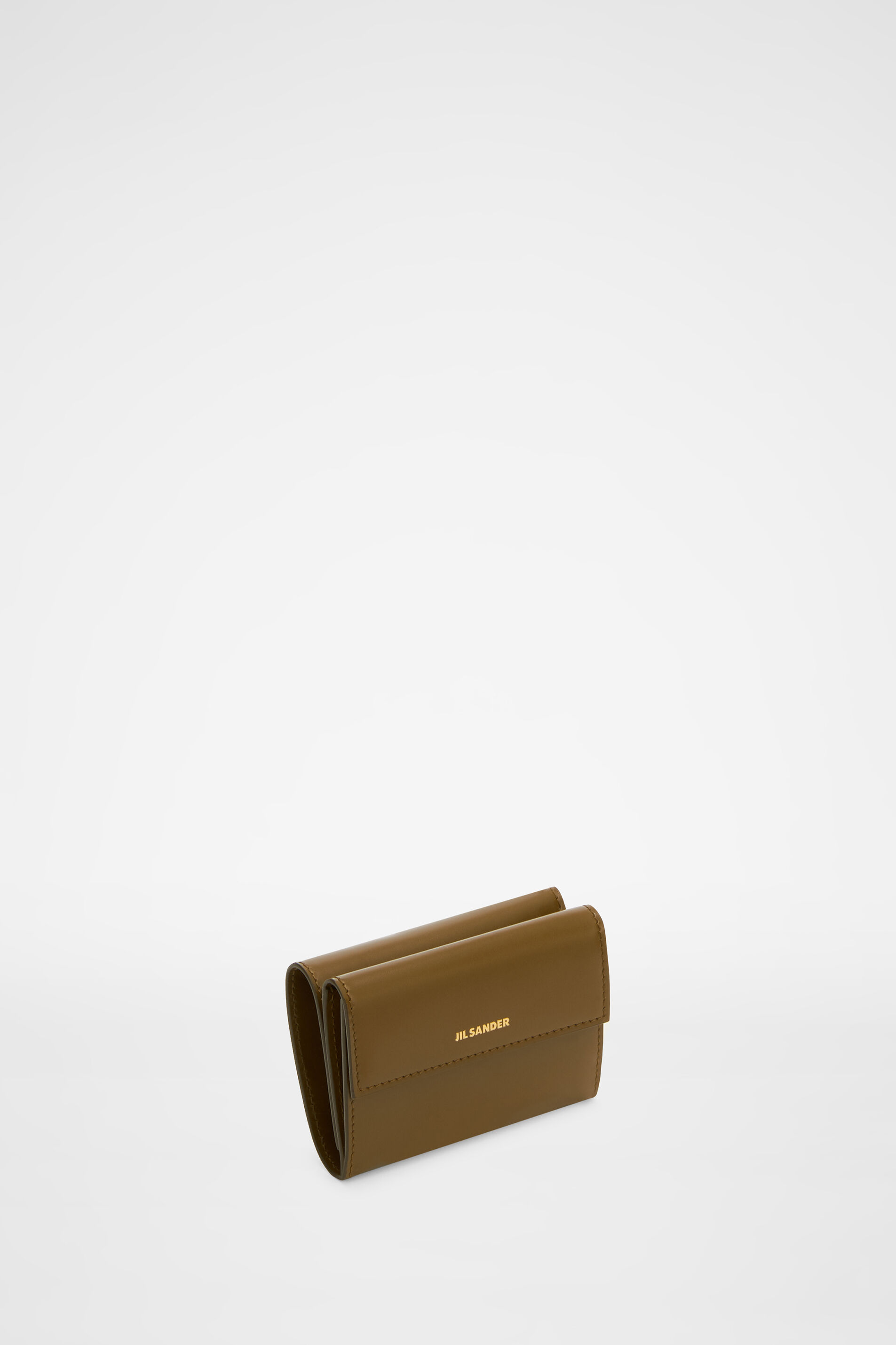 Baby Wallet, green, large