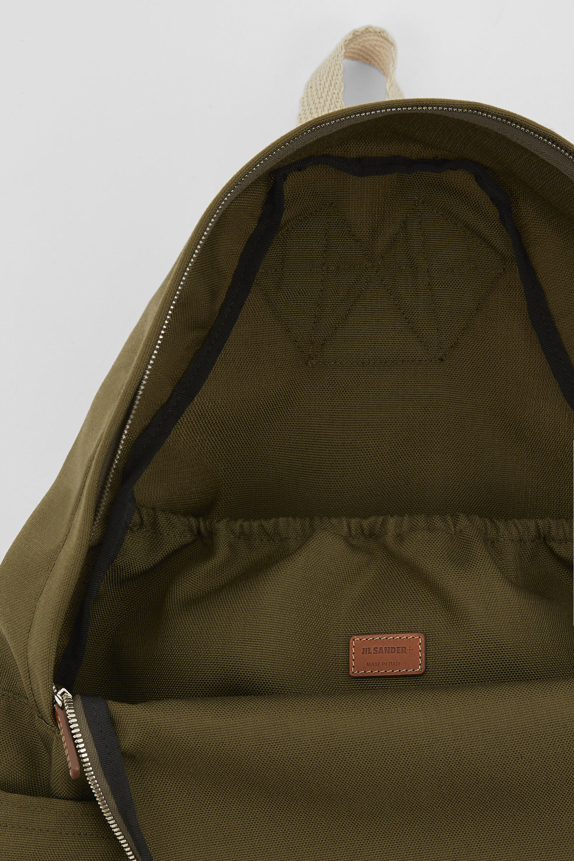 Backpack, green, large