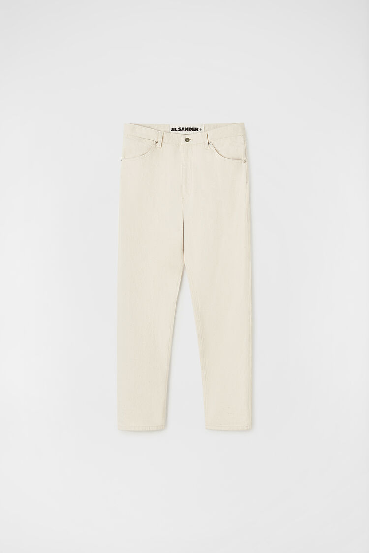 Twisted Jeans, beige, large