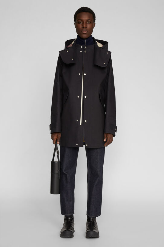 Mackintosh Parka