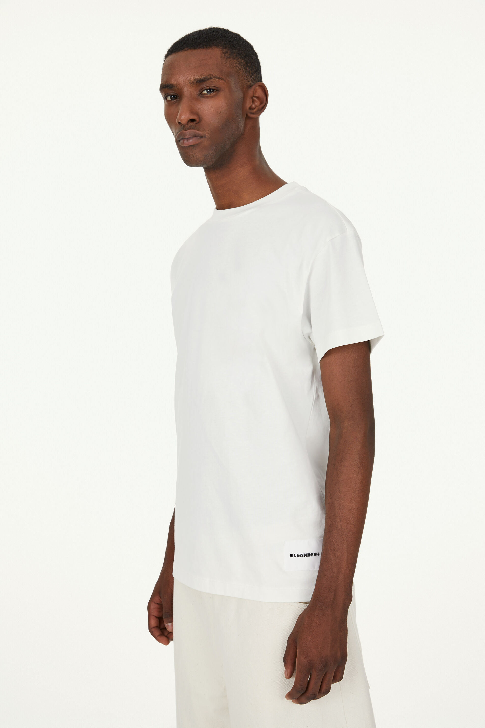 T-shirt Set, white, large