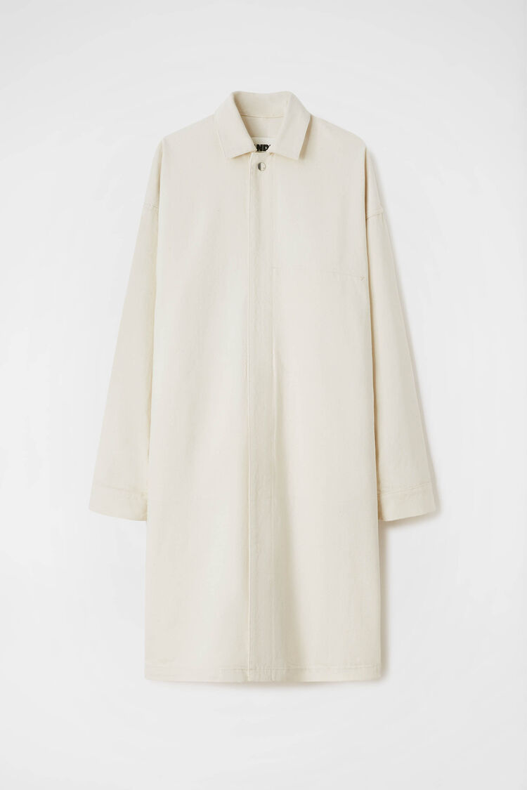 Workwear Coat, beige, large