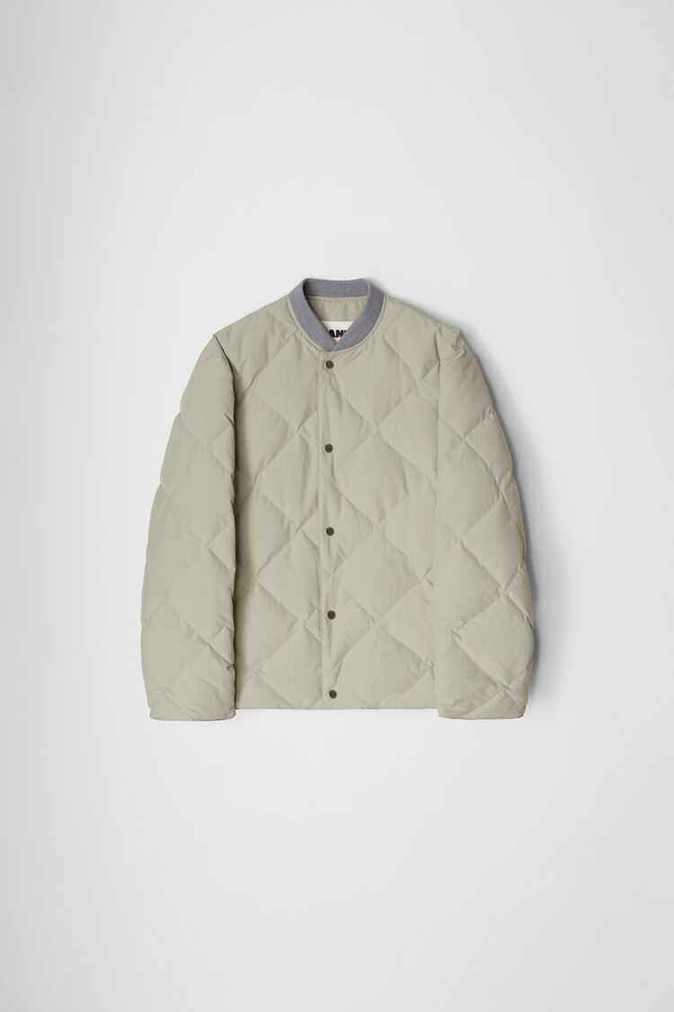 Jacket, pastel green, large